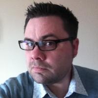 Founder | Keith WR Jones
