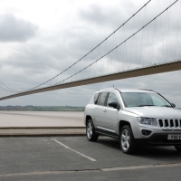 Jeep Compass 2.4 CVT Limited 4x4 & Patriot 2.2 CRD Limited 4x4 Road Tests