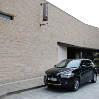 Mitsubishi ASX 3 1.8 Diesel ClearTec Road Test