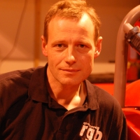 Keith Jones Meets... Andy Bates of AB Performance