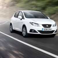 SEAT Ibiza SE Copa 1.2 TDI CR 75PS E Ecomotive First Drive