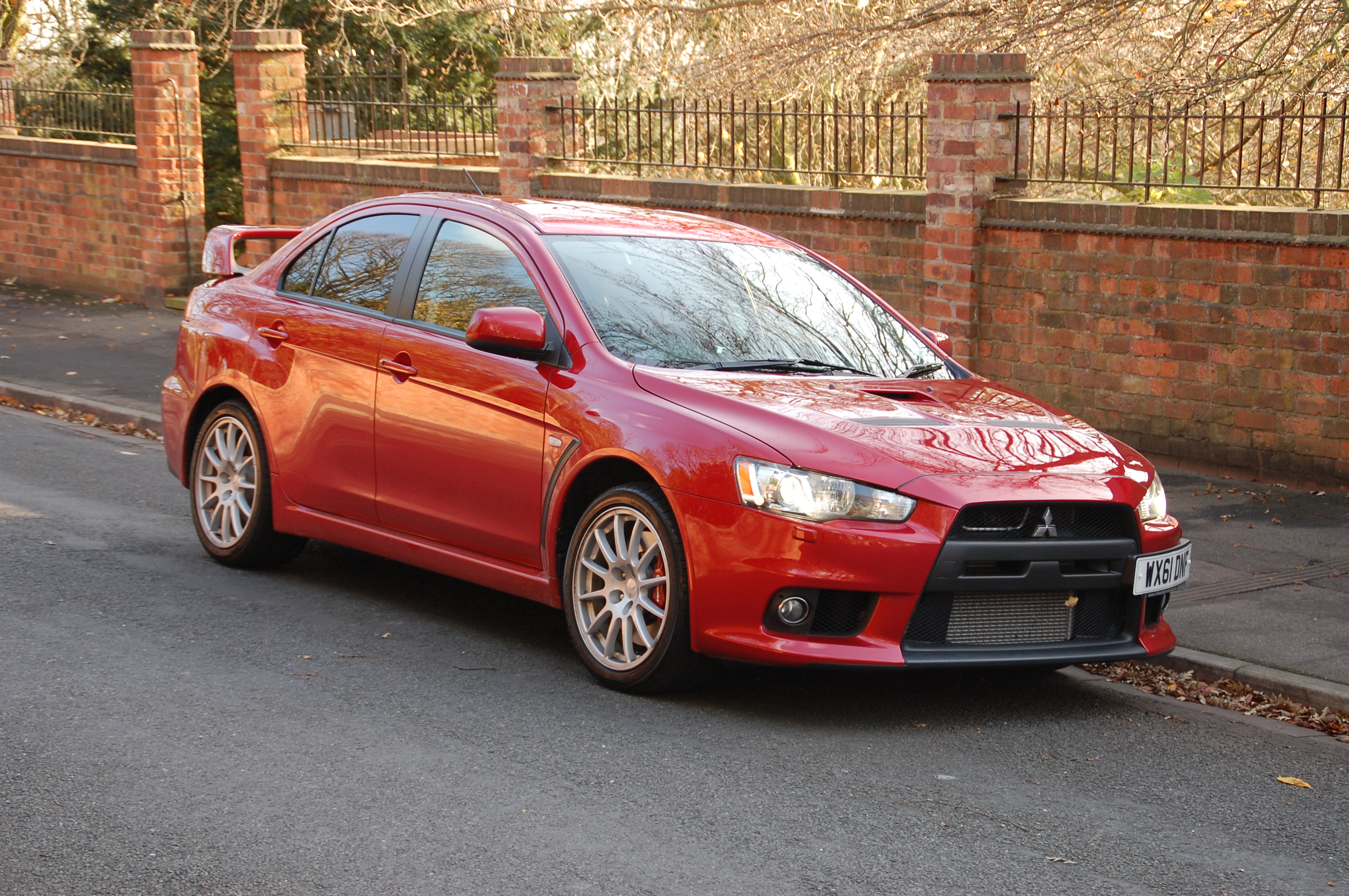 mitsubishi lancer evolution x gsr fq 330 sst road test petroleum vitae. Black Bedroom Furniture Sets. Home Design Ideas
