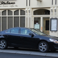 Volvo S60 D2 DRIVe SE Start/Stop Road Test