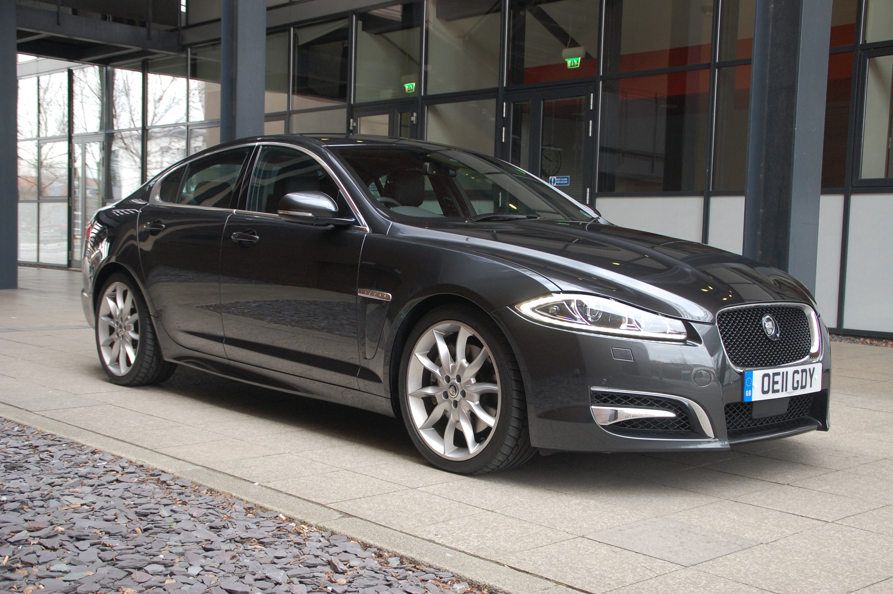 latest xfr construction powered sale jaguar us xf fandom cb by wiki wikia for tractor plant