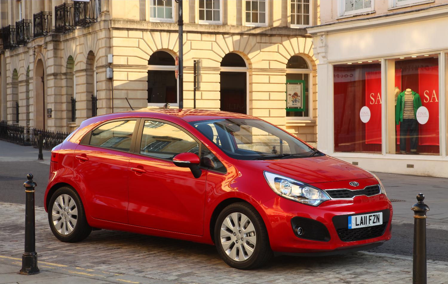 reviews magazine review kia by advertisement car picanto