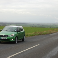 Škoda Fabia vRS 1.4 TSI 180PS DSG Road Test