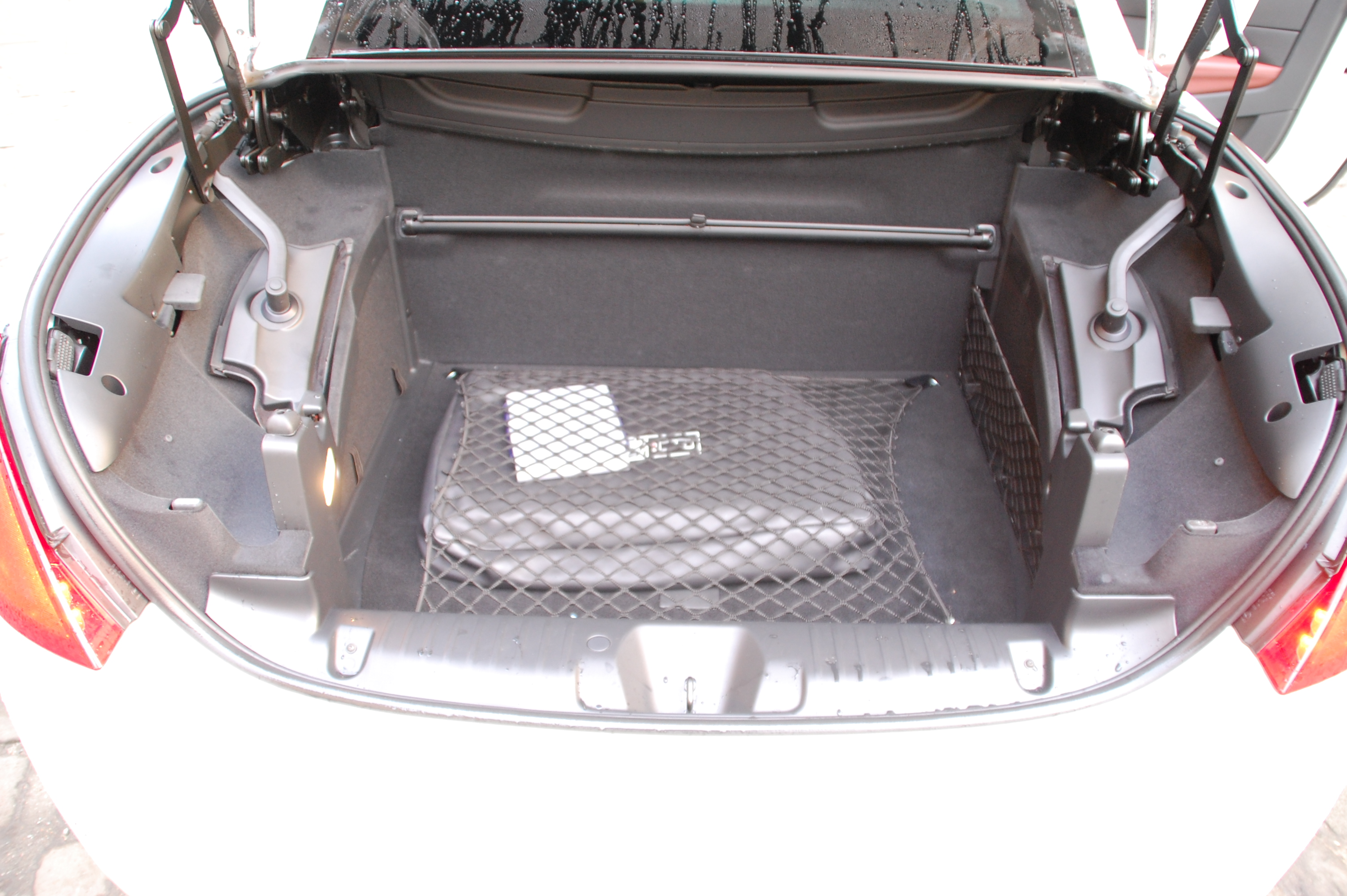 peugeot 308 cc gt thp 200 road test « petroleum vitae