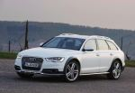 Audi's third generation A6 allroad will be available from July