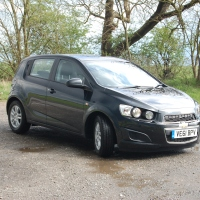 Chevrolet Aveo LT 1.3 VCDi (95PS) eco Road Test