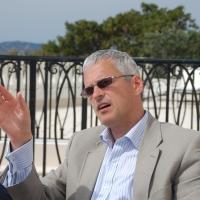 Keith Jones Meets... Nigel Wonnacott, Rolls-Royce Product PR Manager