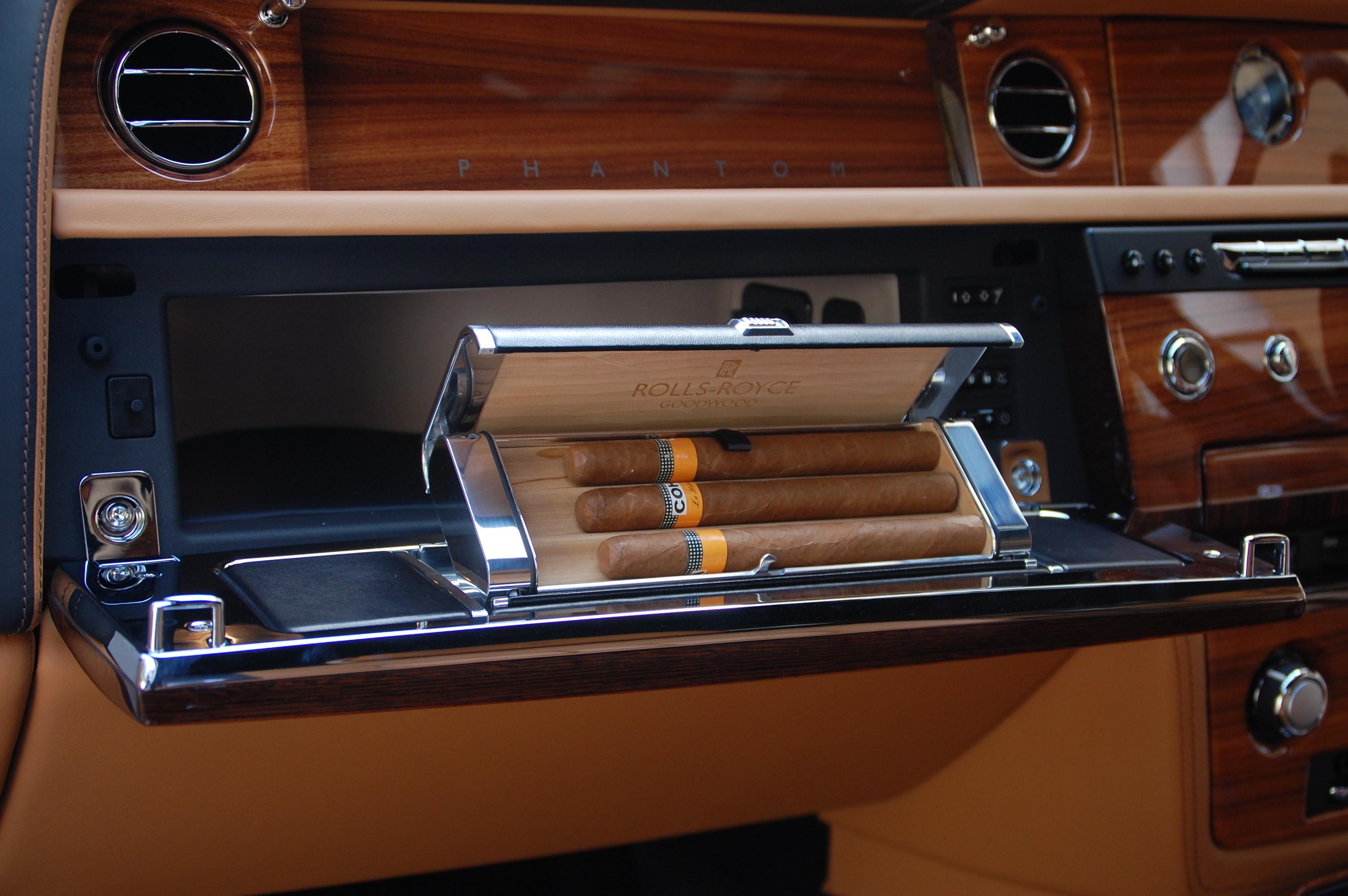 Rolls Royce Phantom Series Ii First Drive 171 Petroleum Vitae