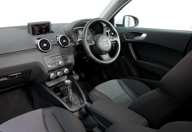 Audi A1 Sportback 1 4 Tfsi Sport S Tronic First Drive
