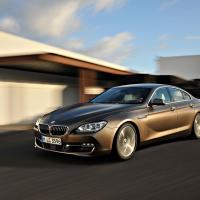 BMW 640d Gran Coupé M Sport First Drive