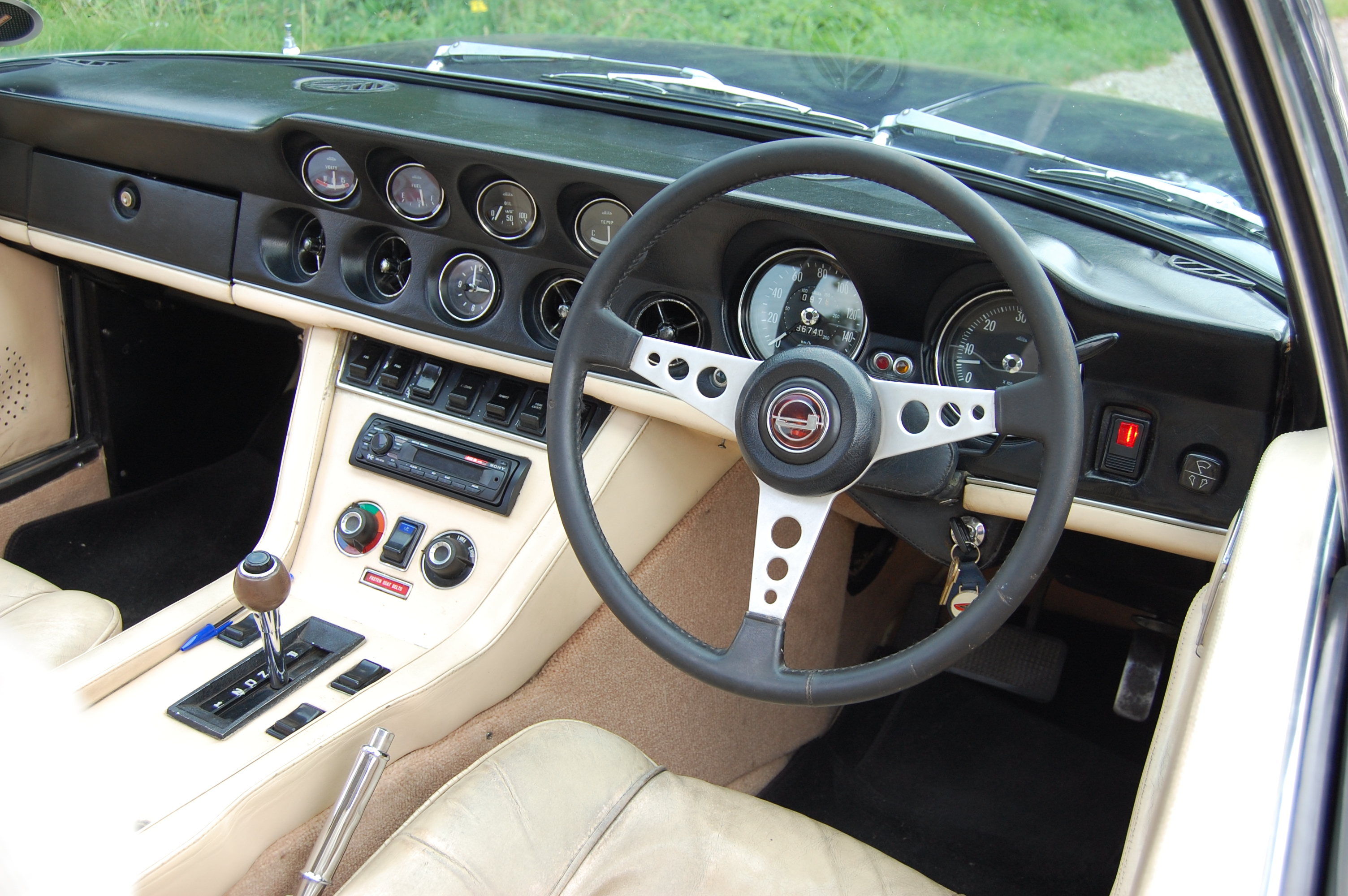 Dream Drives On The Dales Dash