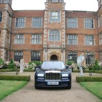 Rolls-Royce Phantom Series II Road Test