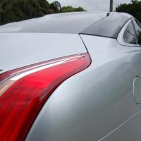 Jaguar XJ 3.0 V6 Diesel Portfolio Road Test