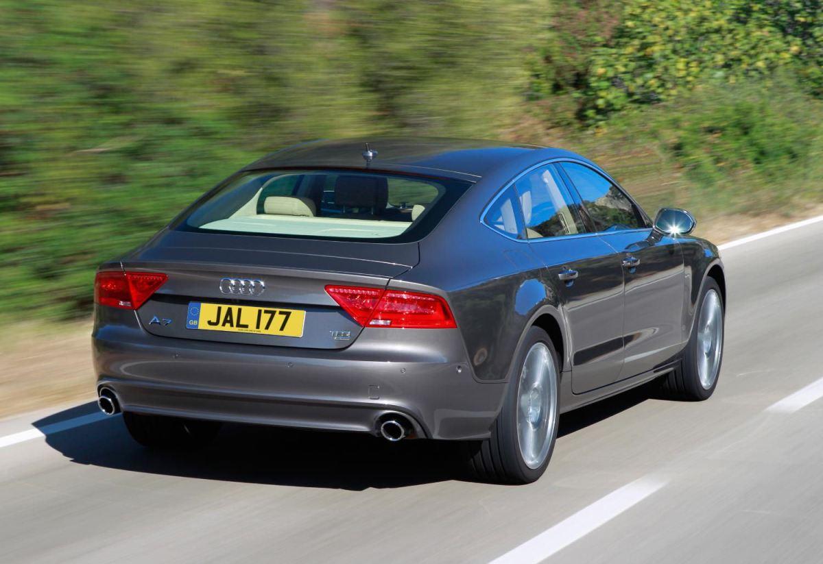 Kekurangan Audi A7 2013 Spesifikasi