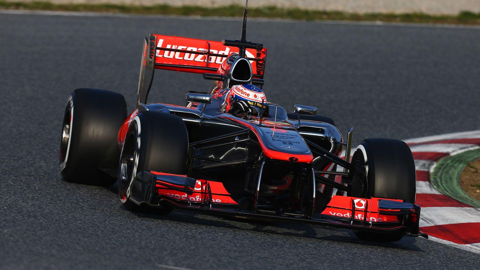 2013 F1 Predictions 171 Petroleum Vitae