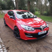 First Drives: Renaultsport Clio 200 Turbo EDC, Megane RS 265 Cup Chassis & ZOE electric
