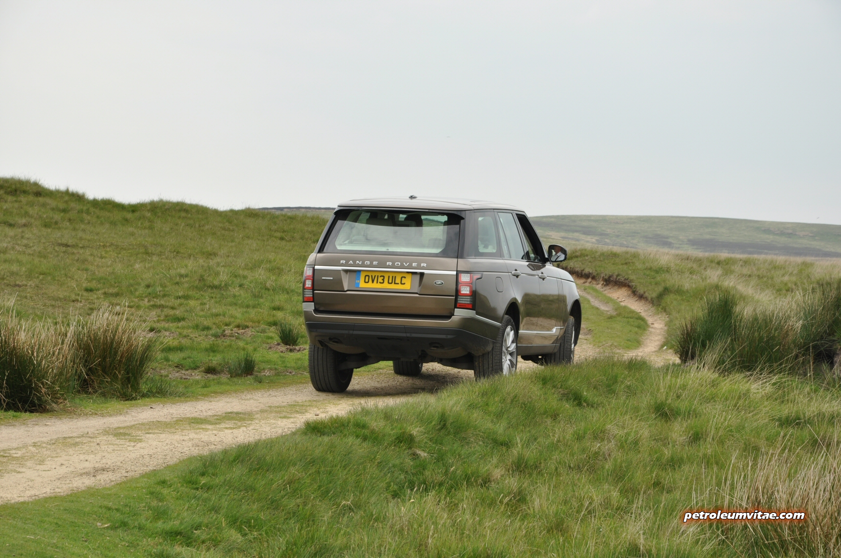 Road test 2014 range rover driving driving new and autos post