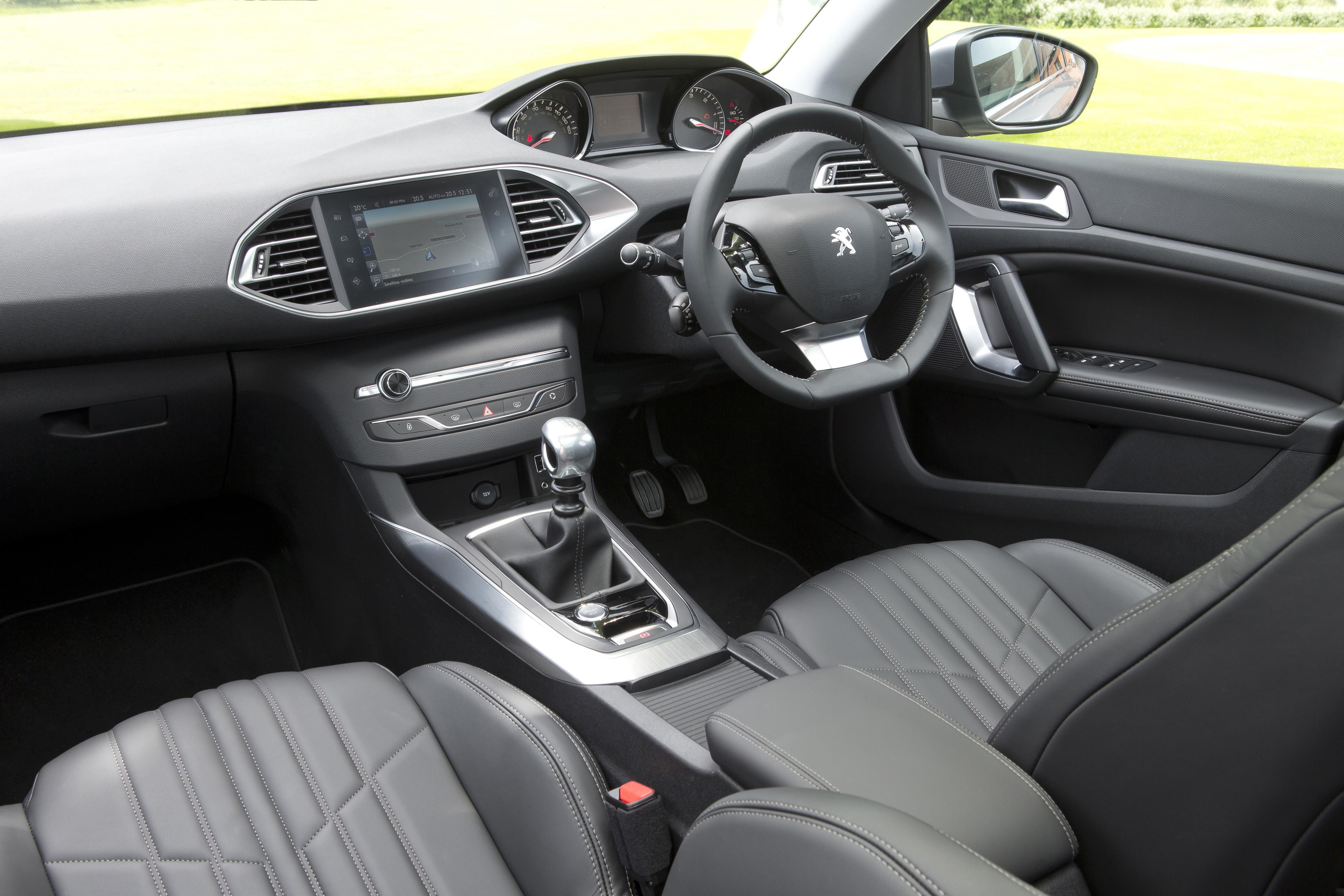 A Bit Like Birmingham Peugeot 108 Amp 308sw Launch First