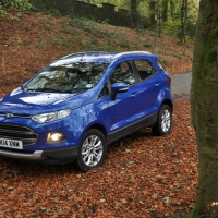 Ford EcoSport Titanium 1.0 EcoBoost - Full Road Test Review