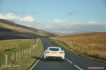 2014 3.0 litre V6 Supercharged Petrol 340PS Jaguar F-Type Coupe road test review blogger - photo - driven 14