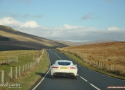 2014 3.0 litre V6 Supercharged Petrol 340PS Jaguar F-Type Coupe road test review blogger - photo - driven 14