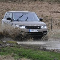 The Range Rover Sport SDV6 HSE Dynamic - Firm but fantastic