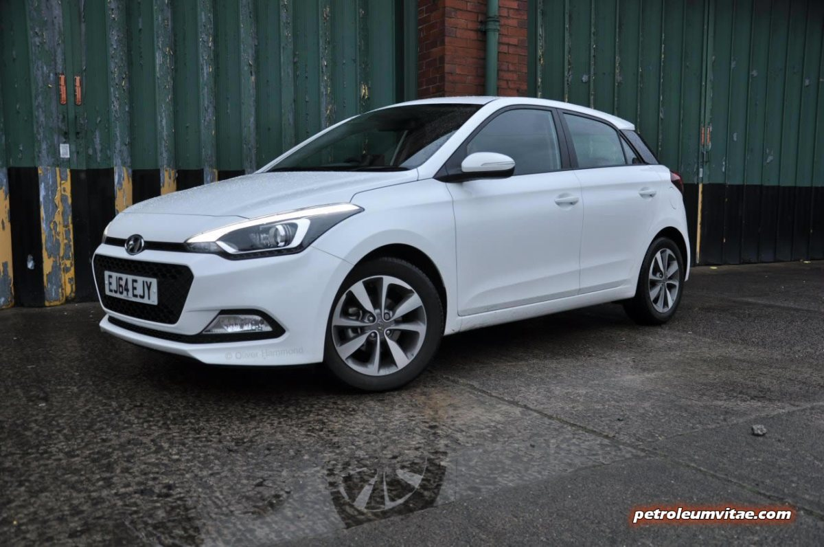 On a mission to find seoul in hyundai s new generation i20 for New generation