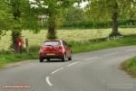 All-new 2015 Mazda2 1.5 90PS SE-L Nav full road test review evaluation report, freelance motoring blogger automotive journalist Oliver Hammond, wallpaper gallery photo - rear corner