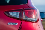All-new 2015 Mazda2 1.5 90PS SE-L Nav full road test review evaluation report, freelance motoring blogger automotive journalist Oliver Hammond, wallpaper gallery photo - SKYACTIV