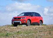 New 2015 Suzuki Vitara compact small SUV first drive UK review report blogger journalist automotive motoring writer wallpaper photos diesel petrol spec price rivals photo 07