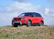 New 2015 Suzuki Vitara compact small SUV first drive UK review report blogger journalist automotive motoring writer wallpaper photos diesel petrol spec price rivals photo 07
