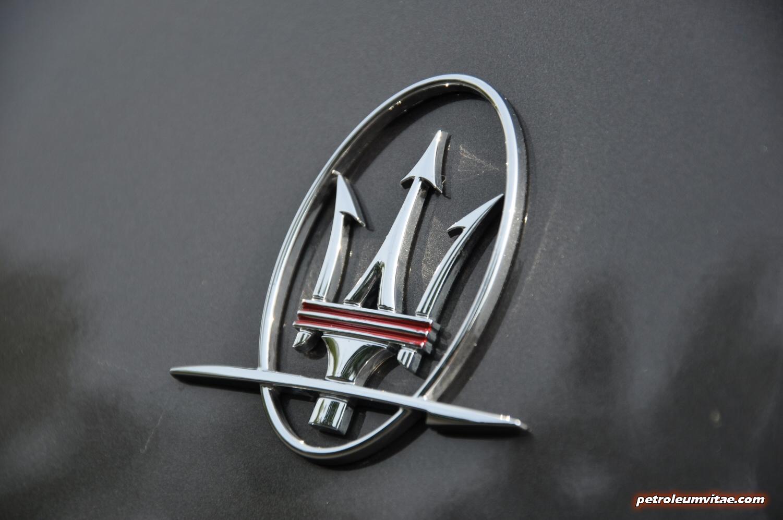My15 Maserati Quattroporte Gts Road Test Review Petroleum Vitae