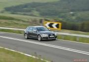 2015 Audi RS6 C7 Avant full road test review report group test comparison M5 E63 XFR-S Sportbrake estate journalist writer motoring freelance Hammond blogger wallpaper - driving1