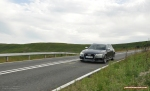 2015 Audi RS6 C7 Avant full road test review report group test comparison M5 E63 XFR-S Sportbrake estate journalist writer motoring freelance Hammond blogger wallpaper - driving6