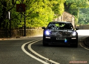 2015 Porsche Panamera Diesel road test review comparison journalist blogger Oliver Hammond magazine - wallpaper photo - driving Mottram