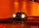 2015 Porsche Panamera Diesel road test review comparison journalist blogger Oliver Hammond magazine - wallpaper photo - driving tunnel