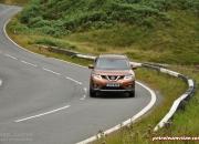 2015 Nissan X-Trail Tekna dCi 130 2WD diesel manual road test review comparison wallpaper photo 2