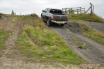New Mitsubishi L200 Warrior Series 5 road test review - photo 09