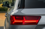 New Audi Q7 3.0 TDI quattro S line 272 PS tiptronic road test review photo wallpaper - interior 6