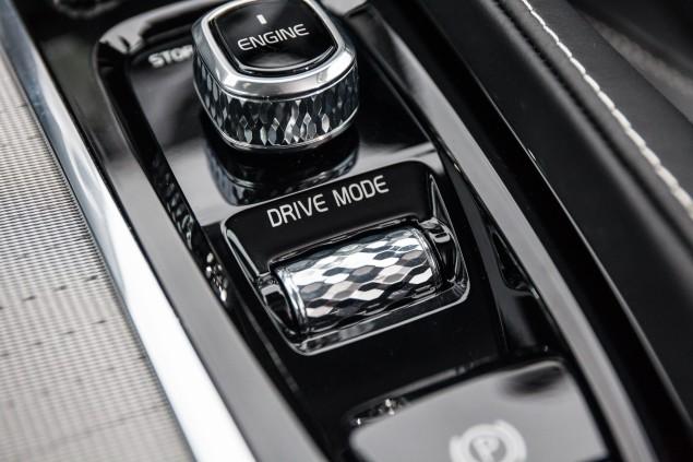 New XC90 interior3