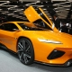 Geneva Motor Show 2016 Italdesign GT Zero