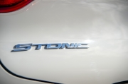 Kia Stonic review Danni Bagnall motoring writer journalist - featured
