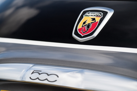 Abarth 595c vs 124 Spider head to head group test comparison review Danni Danielle Bagnall