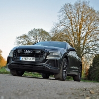 Olly spends a week with an Audi Q8 50 TDI Vorsprung. Does it have a place in the lineup?